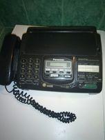 Panasonik KX F 680 телефон факс с автоответчиком.