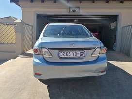 Toyota corolla Quest for sale
