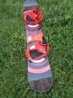 Сноуборд snowboard DC