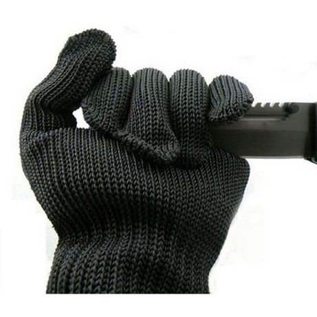 Перчатки со стальной нитью Киев - изображение 1