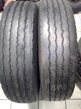 11R22.5/295 good second hand tyres