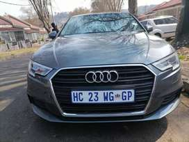 AUDI A3 AUTOMATIC IN EXCELLENT CONDITION