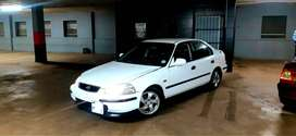 1996 honda ballade for sale