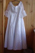 """Продам свадебное платье """"Шестиклинка"""""""