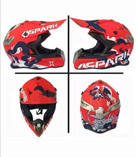 Off Road Helmet Kits