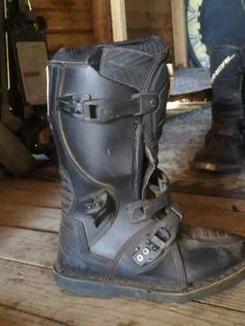 Oneal biker boots for sale size 4