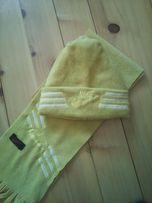 NIKE шапка і шарф