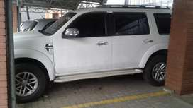 Ford Everest for sales