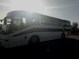 Продам автобус Scania
