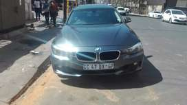 Used Bmw 3series 320I with sunny ruff
