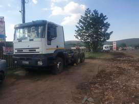 Still in good condition iveco 420