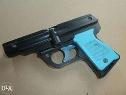 Пистолет детский. СССР