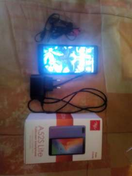 5•5inch excelent condition a52s itel