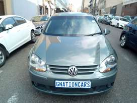 VW Golf5 TDi 2.0 for sale