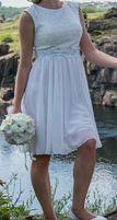 Продам выпускное/свадебное/вечернее платье в отличном состоянии!