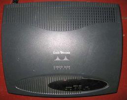 Роутер рутер маршрутизатор Cisco 1600 серии 1601R
