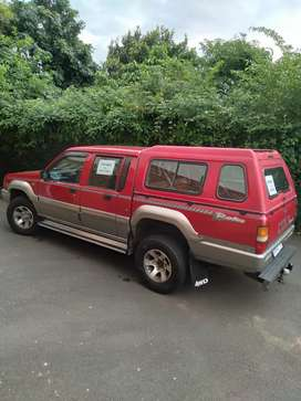 1998 Colt bakkie in immaculate condition