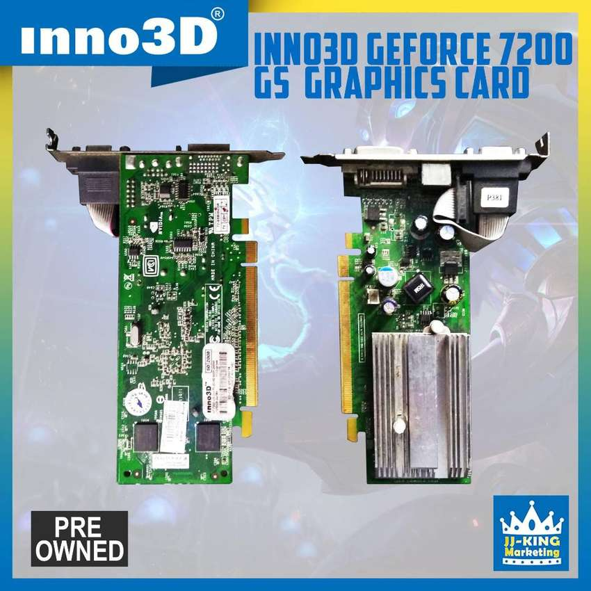 Graphics Cards 0