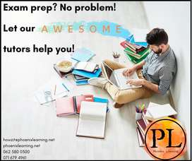 Phoenix Learning Online Tutoring Services