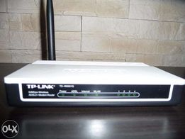 router TD-W8901G