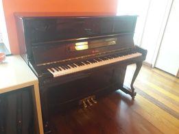 Продаю фортепиано Weber W118 C