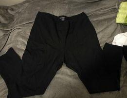 Tkmaxx spodnie ze szwami modelujące 46/48