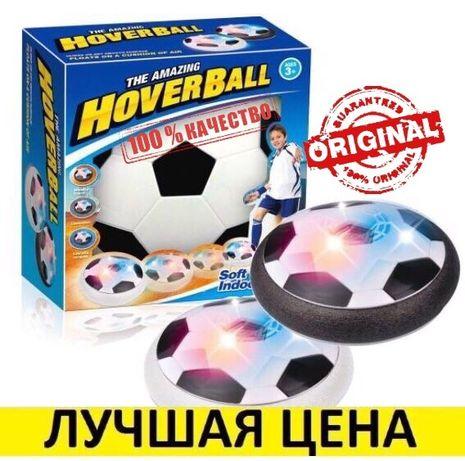 hoverBall детский летающий футбольный хавербол аэроМяч футбол аероМ'яч Житомир - изображение 1