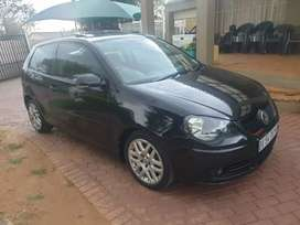 2006 Polo 1.9 TDI for sale.