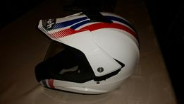 Kask motocyklowy Airoh