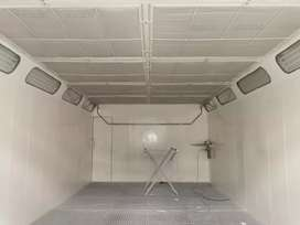 SPRAYBOOTH FOR SALE