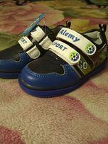 Классные кроссовочки для мальчика