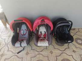 Bounce Baby Prams and Car Seats For Sale