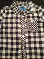 Рубашка Mothercare на мальчика 2-3 года