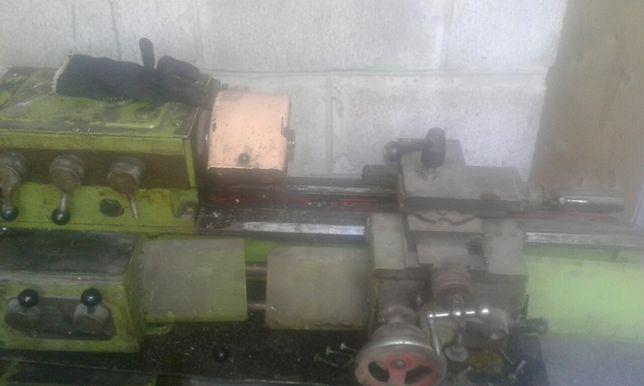 породам токарный станок тв-6