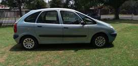 Neat car and macanicaly very good and light on feul. 1998 model