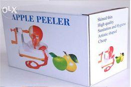 Овощечистка Яблоко нож фрукты