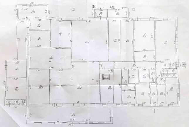 Продаж приміщення виробничого цеху м. Луцьк, вул. Волинська Луцк - изображение 10