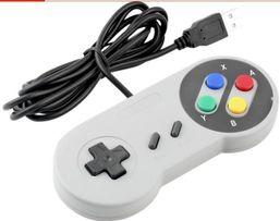 Джойстик Dendy/ Sega игровой для ПК/PC USB (Наличие)