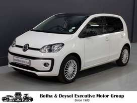 2018 Vw Up Move 1.0