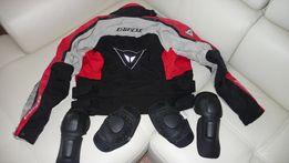 Kurtka motocyklowa DAINESE D-Dry rozmiar 50 !!!