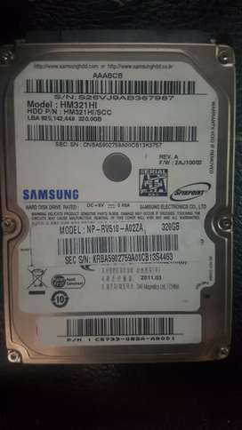 Hardrive for sale