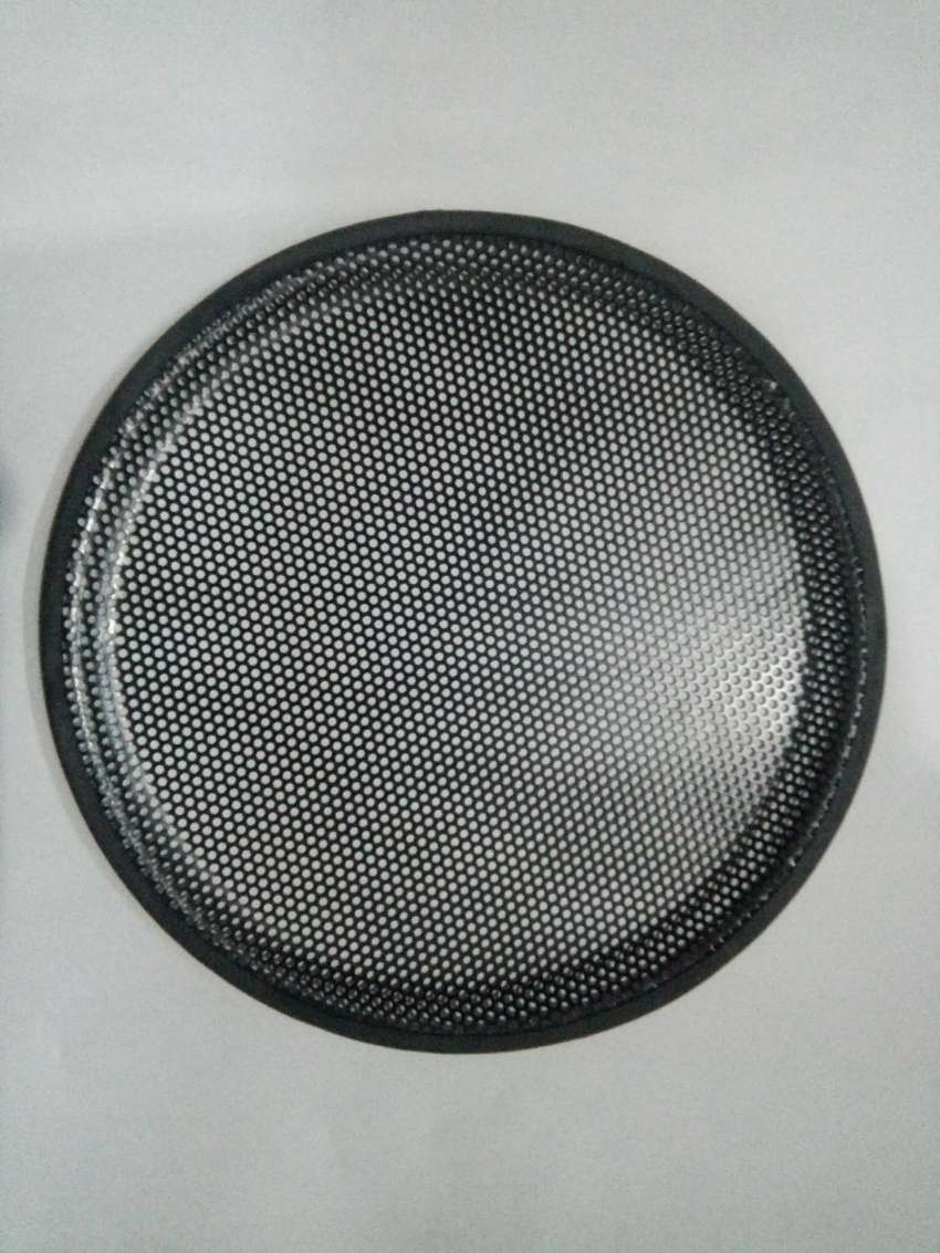 Subwoofer Grill 12 inch protect your Woofer 0