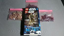 Klocki Lego Star Wars REY 75113
