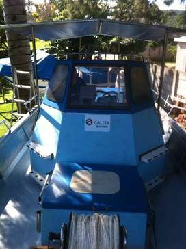 Fishing Boat For sale -Eastern Cape