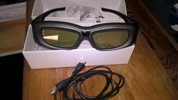 Aktywne okulary 3d