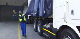 Code 14 car carrier driver available