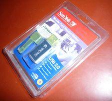 Продам новый картридер SanDisk SDDR-107-E10M