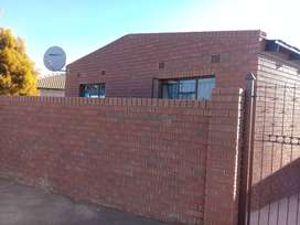 Rooms available to rent at Soshanguve south ext 4. R900.