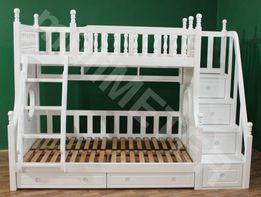 двухъярусная кровать Лия