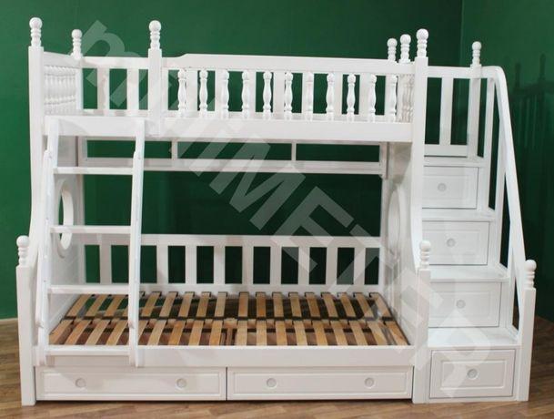 двухъярусная кровать Лия Черкассы - изображение 1
